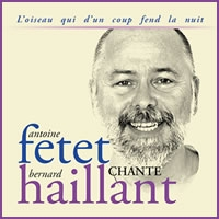 Antoine Fetet